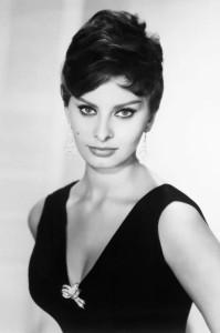 Die unsagbar schöne und offenbar auch sehr weise Sophia Loren. Foto: Getty Images