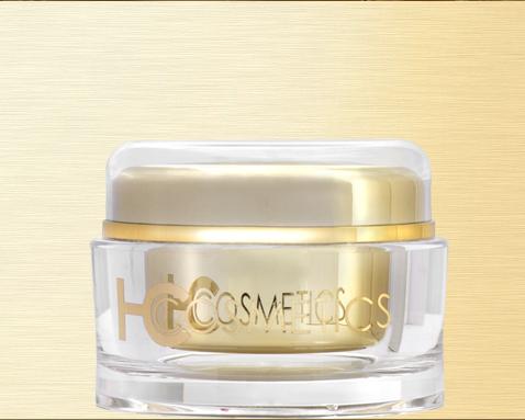 """Die """"Visage""""-Creme von HC Cosmetics by Hugot & Clement. Foto: List Medien & Beteiligungs GmbH"""