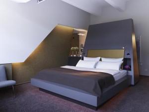 Aspria Berlin Hotel