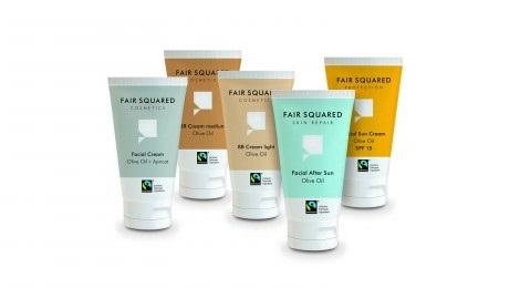 Fair Squared Cosmeticsa