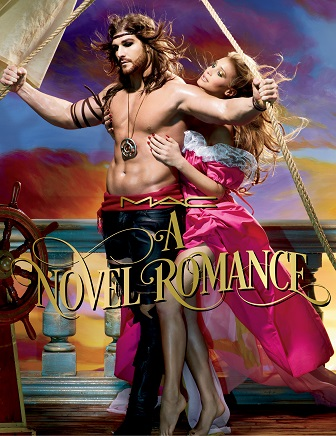 """A Novel Romance"" von MAC Cosmetics"
