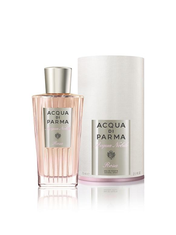 Acqua Nobile Rose Acqua di Parma