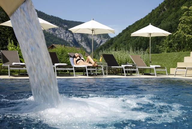 Deutschlands beste Wellnesshotels Sonne Lifestyle Resort
