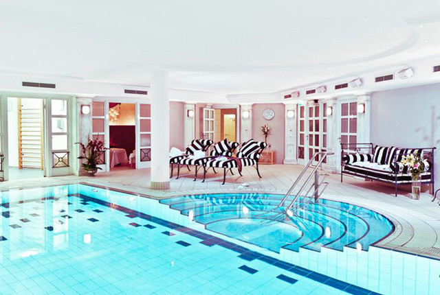 Kathrin Wilke Spa LOuisas Place Berlin