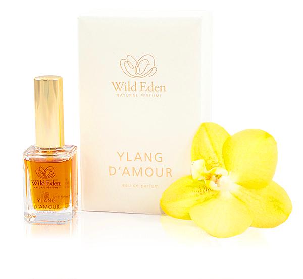 Ylang D'Amour von Wild Eden
