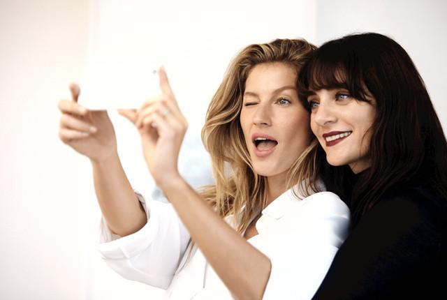 Chanel Beauty Talk