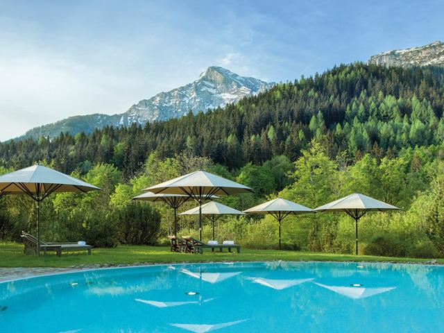Deutschlands beste Wellness-Hotels Deutschlands