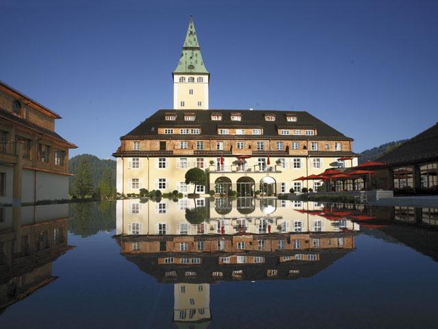 Deutschlands beste Wellness HOte
