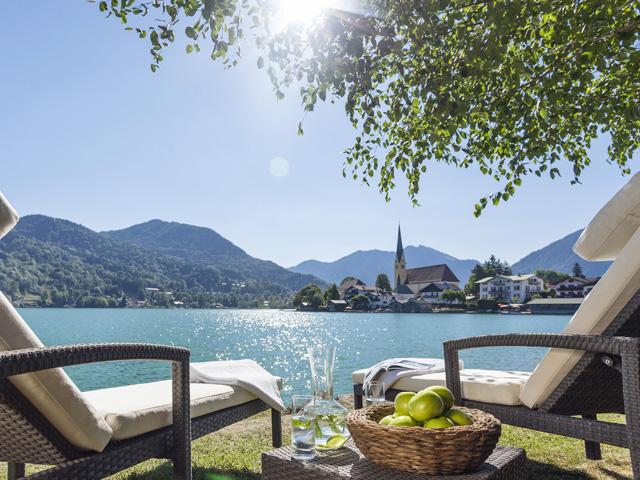 Deutschlands beste Wellnesshotels