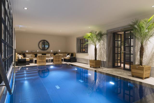Villa Stpehani Bikini Body Programm