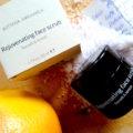 MSelected.com Bottega Organica Test Peeling