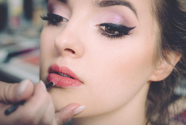 Tipps für ein Abend-Makeup