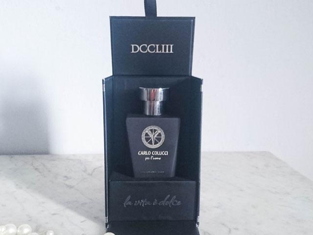 Carlo Colucci DCCLIII Eau de Parfum