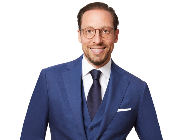 Dr. Nikolaus Raab