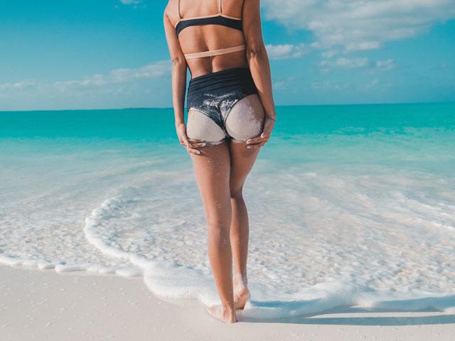 Tipps für die Bikinifigur