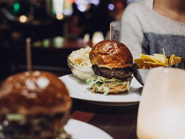 Tipps gegen Heisshunger