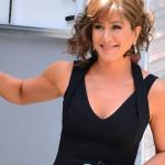 Prominente Damen mit Bob - Jennifer Aniston