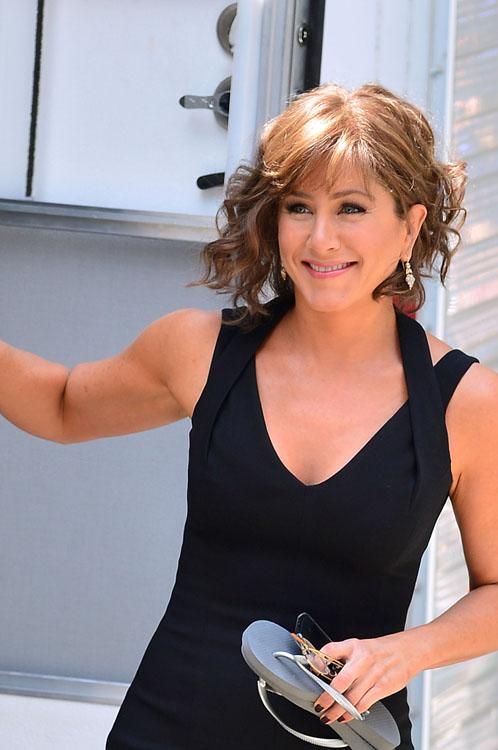 Prominente Damen mit Bob – Jennifer Aniston