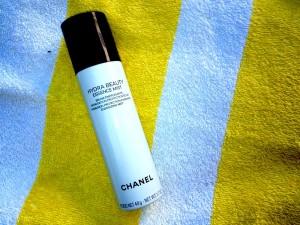 Hydra Essence Mist von Chanel