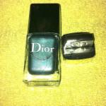 Dior Nagellack mit Magnet.