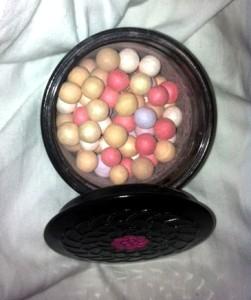 Crazy Pearls von Guerlain.