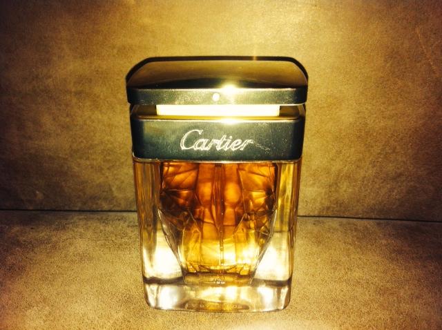 La Panthère Cartier