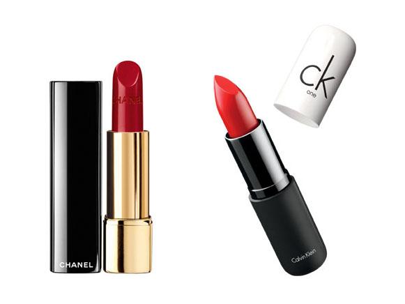 Calvin-Klein-little-liar-Chanel-Rouge-Allire-99-Pirate