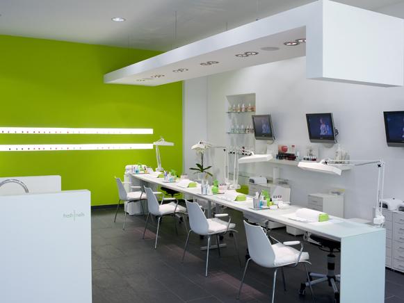 Freshnails - feines Nagelstudio in Berlin. Foro: freshnails Berlin