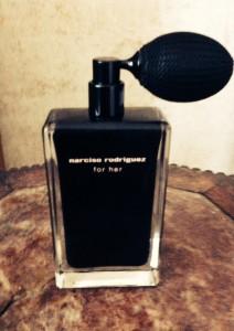 Für mich, das vielleicht schönste Parfum der Welt...