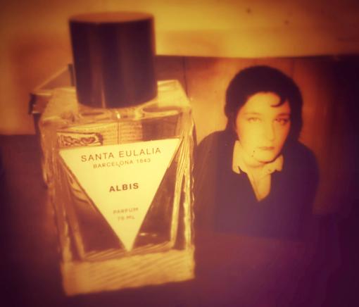 Santa Eulalia – Albis-Parfum
