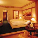 ADLER THERMAE - elegantes Zimmer