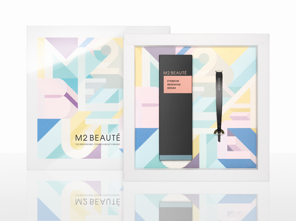 M2 Beauté Test Eyelash Activating Serum Wimpernserum im Test
