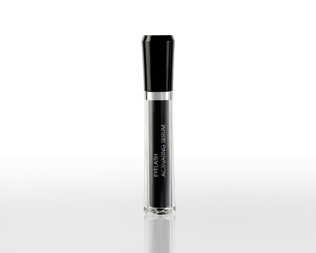 M2 Beauté Test Eyelash Activating Serum Wimpernserum im Test