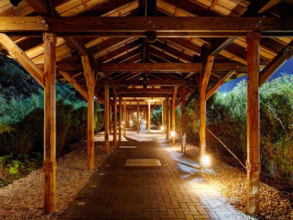 Vabali-Spa-Gan-Außenbereich