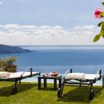 Der Ausblick im Lefay Resort and Spa Lago di Gada