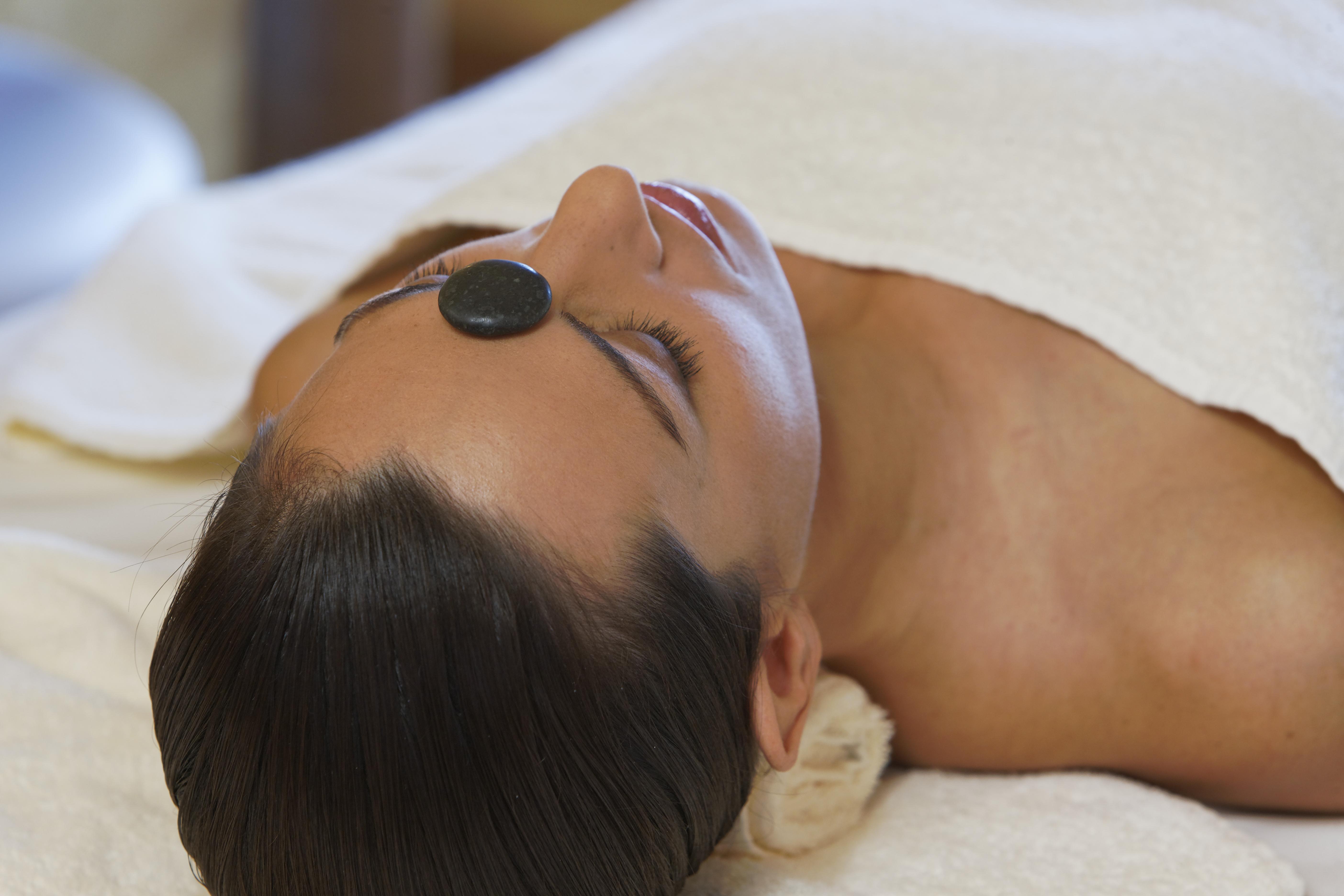 Stone Therapy im Lefay Resort & Spa Lago di Gada