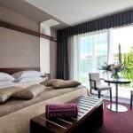 Aqualuxs Hotel Spa Suite & Terme Bardolino