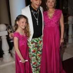 Faye Briest, Julian FM Stoeckel, Anne-Sophie Briest ©Titanic Hotels