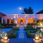 Pool Relais & Moon Garten Relais & Châteaux Glenmere MansionChâteaux Glenmere Mansion