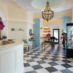 Relais & Châteaux Glenmere Mansion Gift Shop