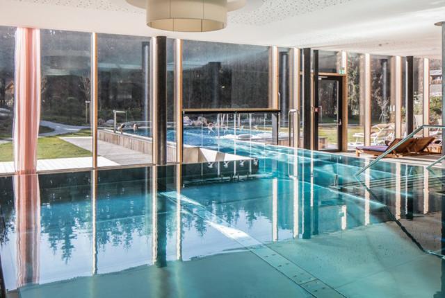 Acquapura Spa Falkensteiner Hotel Schladming