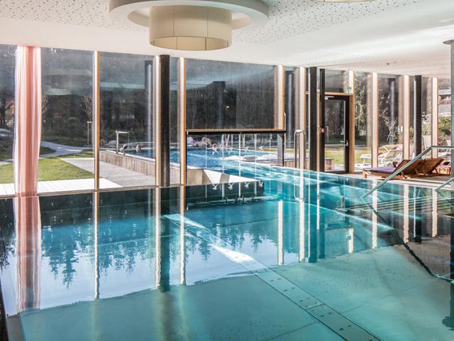 Hotel Schladming | Das Aquapura Spa und die Schladminger ...