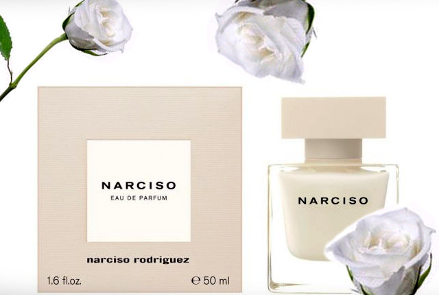 Narciso Eau de Parfum NARCISO RODRIGUEZ