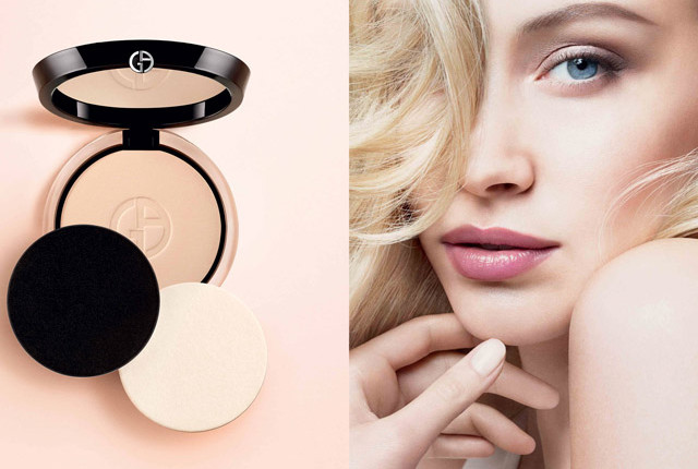 LUMINOUS SILK COMPACT Foundation
