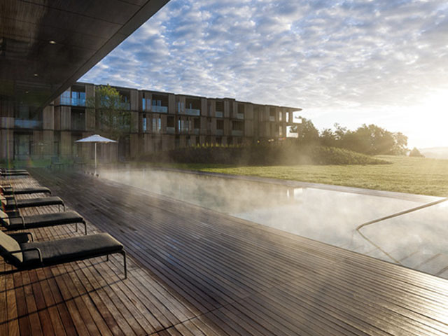 Deutschlands beste Wellness Hotels