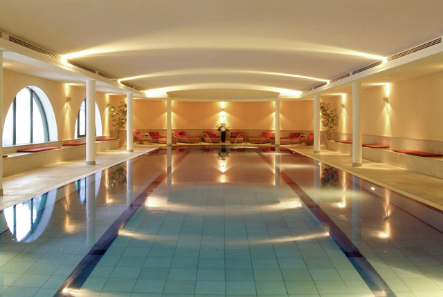 Deutschlands beste Wellness-Hotels