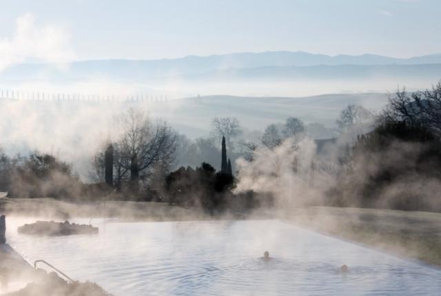 Adler Thermae Relax & Spa Resort Toskana