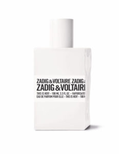 Zadig & Voltaire This is Him and This is Her Fragrances ParfumZadig & Voltaire This is Him and This is Her Fragrances Parfum