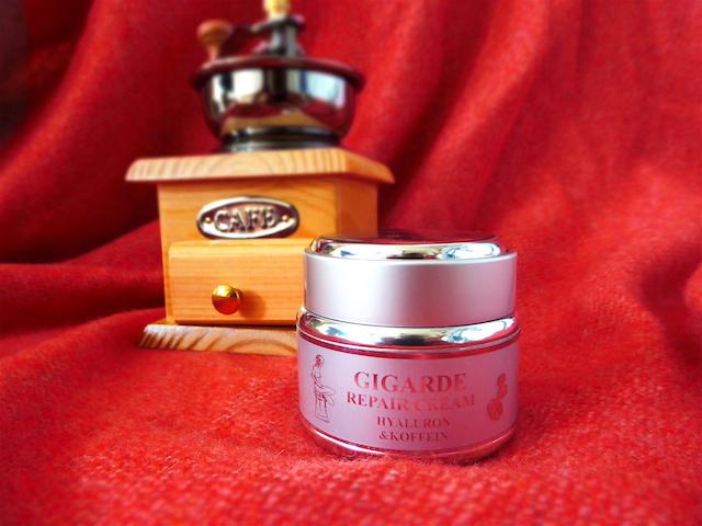 Gigarde Beauty Test Produkte