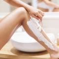 Haarentfernung Hautpflege